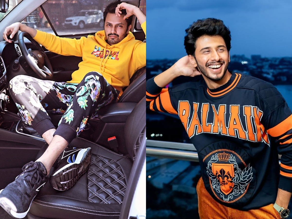 Ruthvik Reddy makes his acting debut with Arun Shankar's new single 'Hum'