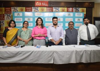 Aditya Academy Collaborates with Nalanda Learning System to Provide Seamless Education to Pre-schoolers