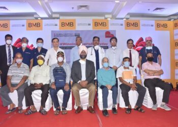 BM Birla upholds clinical excellence this World Heart Day