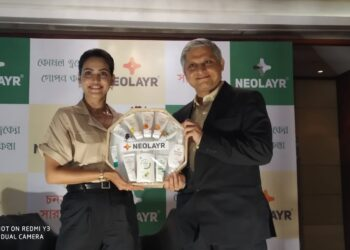 """New Developments & Future Plans of Palsons Derma's latest venture""""NEOLAYR"""""""